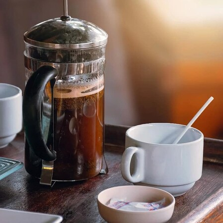 18 Tips for Better French Press Coffee