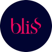 Bliss Coffee Roasters logo